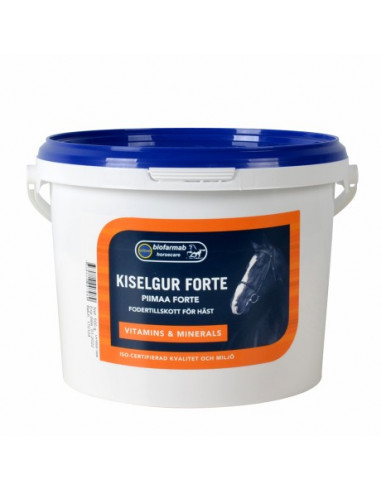 Eclipse Biofarmab Kiselgur Forte 500g