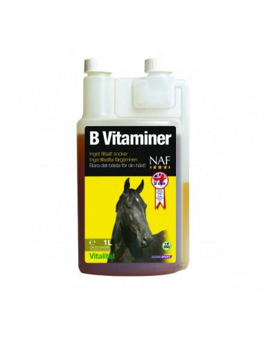 NAF B-Vitaminer