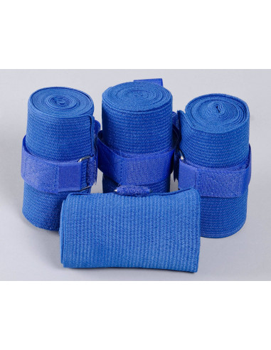 Benlindor elastiska 4-pack