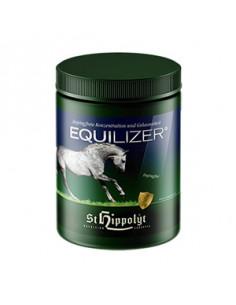 St Hippolyt Equilizer