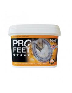 NAF ProFeet Pulver 1,3kg