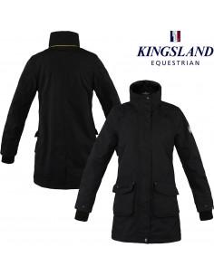 Kingsland Stockholm Ladies WP Coat Marin M