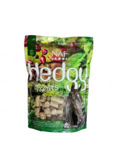 NAF Hedgy Sockerfritt Hästgodis 1kg