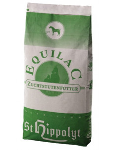 St Hippolyt EquiLac Müsli 20kg
