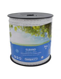 ELBAND PRO+ 20mm 200m 2/4X0,30/0,20