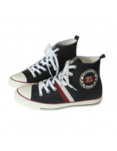 Kingsland High Shoes