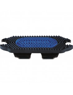 Sprenger stigbygelplattor gummi SPR4414012000