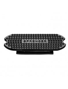 Sprenger system-4 stigbygelplattor gummi