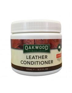 Oakwood Läderbalsam 500ml